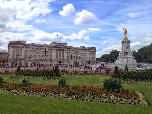 Desperately Seeking Adventure City Of Westminster London